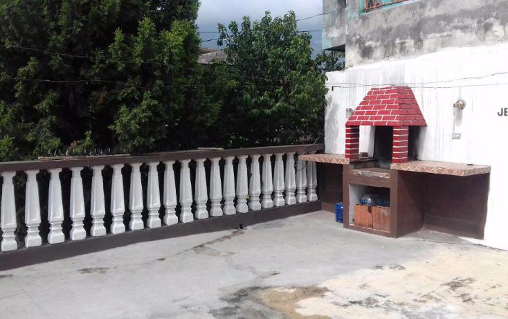Foto de casa en venta en  , fomerrey 20 (2 de mayo), guadalupe, nuevo león, 1178567 No. 09