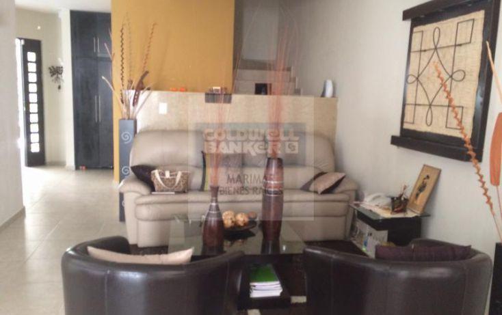 Foto de casa en venta en foncea 137, la rioja privada residencial 1era etapa, monterrey, nuevo león, 1398327 no 03