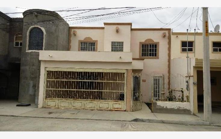 Foto de casa en venta en fondo de la vivienda 174, secci?n 38, torre?n, coahuila de zaragoza, 1573350 No. 01