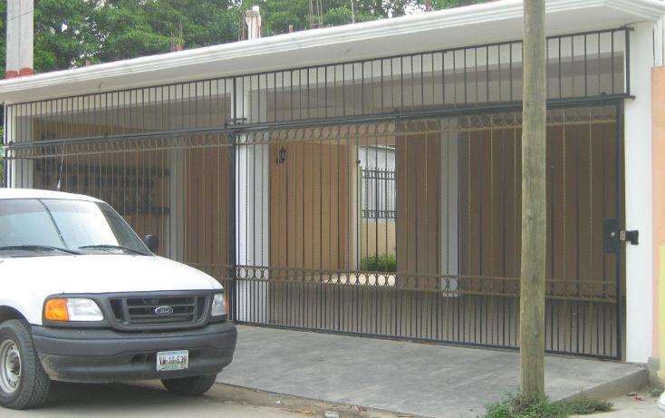 Foto de departamento en renta en  , fonhapo, paraíso, tabasco, 1057207 No. 01