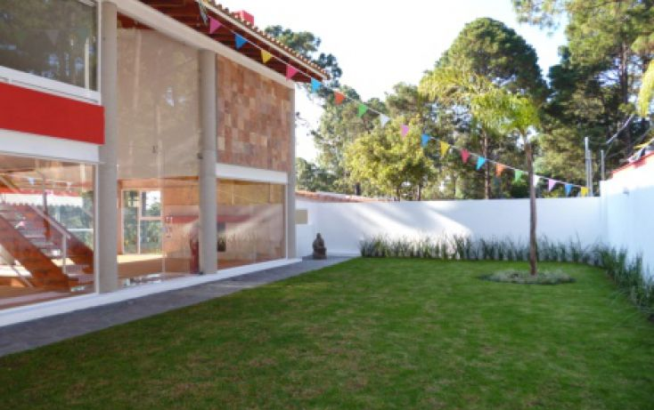 Foto de terreno habitacional en venta en fontana alta, avándaro, valle de bravo, estado de méxico, 506716 no 03
