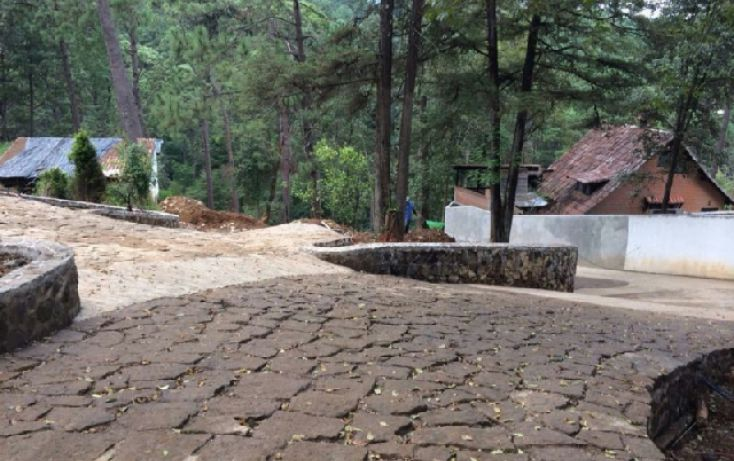 Foto de terreno habitacional en venta en fontana alta, avándaro, valle de bravo, estado de méxico, 526239 no 05