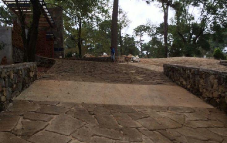 Foto de terreno habitacional en venta en fontana alta, avándaro, valle de bravo, estado de méxico, 526239 no 10