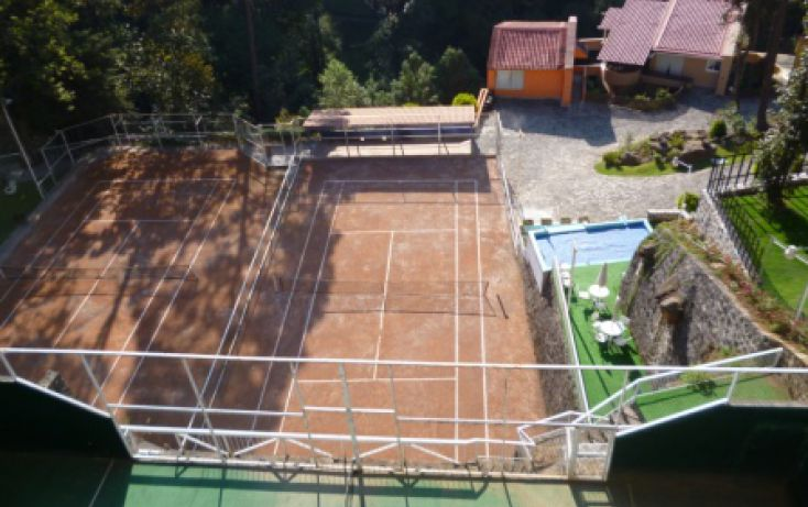 Foto de terreno habitacional en venta en fontana alta, avándaro, valle de bravo, estado de méxico, 526239 no 15