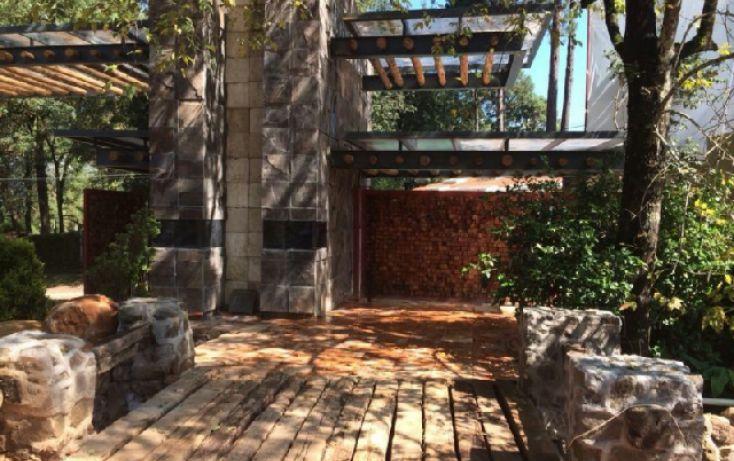Foto de terreno habitacional en venta en fontana alta, avándaro, valle de bravo, estado de méxico, 526239 no 17
