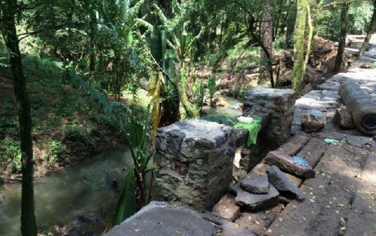 Foto de terreno habitacional en venta en fontana alta, avándaro, valle de bravo, estado de méxico, 526239 no 19