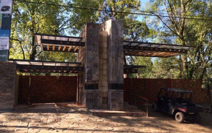 Foto de terreno habitacional en venta en fontana alta, avándaro, valle de bravo, estado de méxico, 526246 no 01