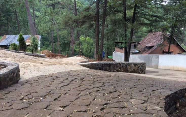 Foto de terreno habitacional en venta en fontana alta, avándaro, valle de bravo, estado de méxico, 526246 no 03