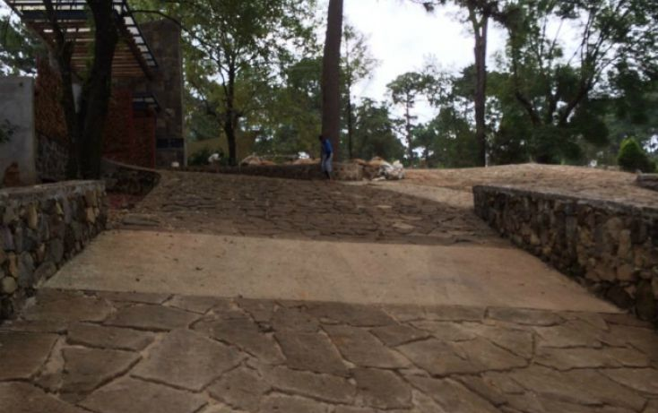 Foto de terreno habitacional en venta en fontana alta, avándaro, valle de bravo, estado de méxico, 526246 no 05