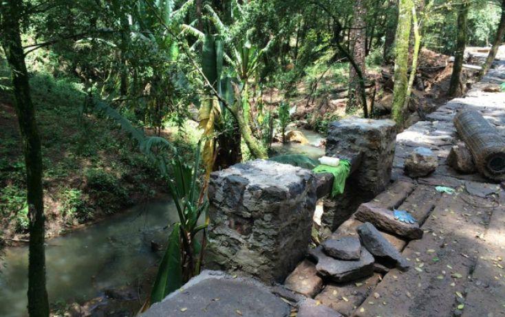 Foto de terreno habitacional en venta en fontana alta, avándaro, valle de bravo, estado de méxico, 526246 no 16