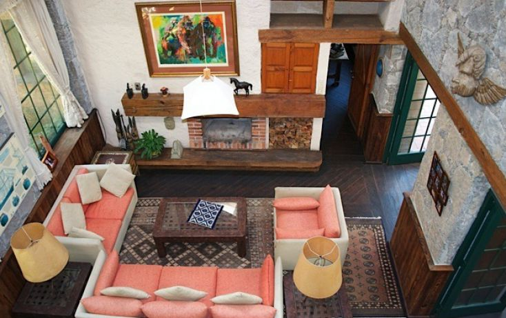 Foto de casa en venta en fontana baja, avándaro, valle de bravo, estado de méxico, 287142 no 02