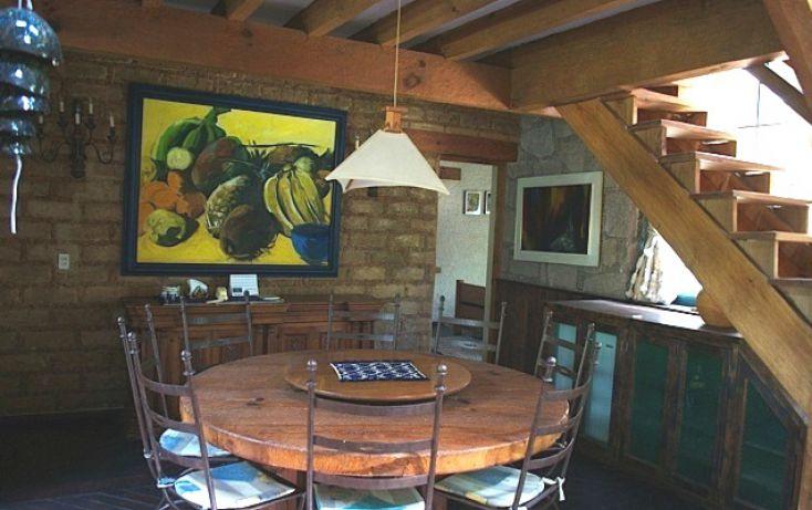 Foto de casa en venta en fontana baja, avándaro, valle de bravo, estado de méxico, 287142 no 03