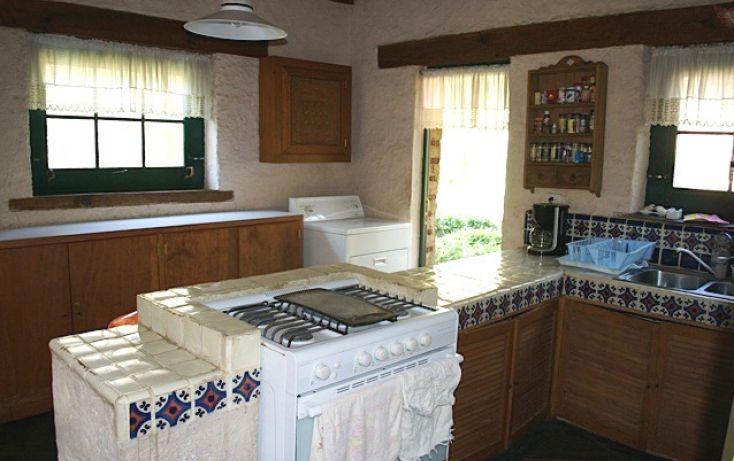 Foto de casa en venta en fontana baja, avándaro, valle de bravo, estado de méxico, 287142 no 04
