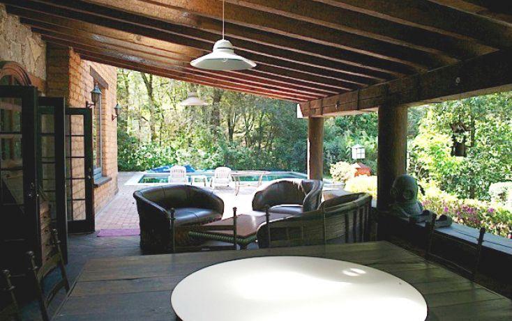 Foto de casa en venta en fontana baja, avándaro, valle de bravo, estado de méxico, 287142 no 12