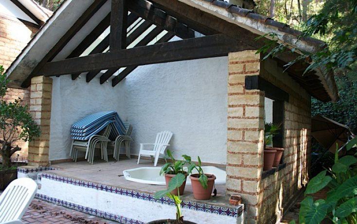 Foto de casa en venta en fontana baja, avándaro, valle de bravo, estado de méxico, 287142 no 13