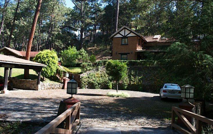 Foto de casa en venta en fontana baja, avándaro, valle de bravo, estado de méxico, 287142 no 18