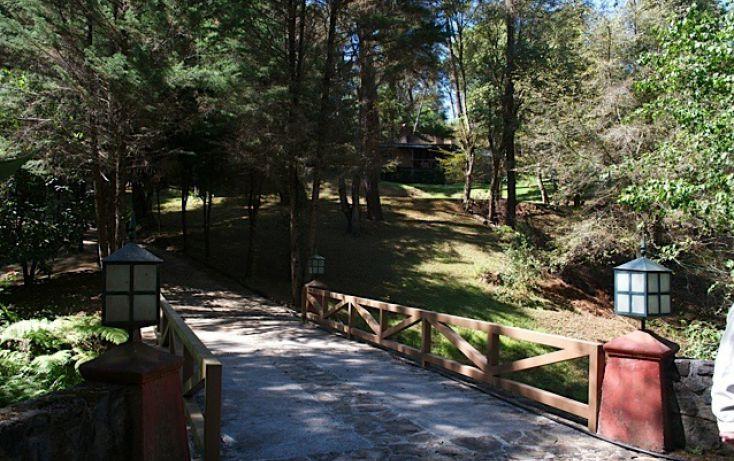 Foto de casa en venta en fontana baja, avándaro, valle de bravo, estado de méxico, 287142 no 19