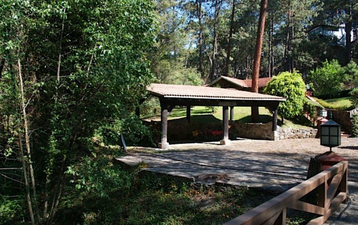Foto de casa en venta en fontana baja, avándaro, valle de bravo, estado de méxico, 287142 no 20