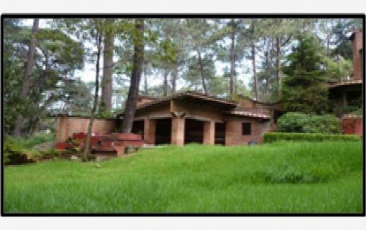 Foto de casa en venta en fontana brava, avándaro, valle de bravo, estado de méxico, 1487363 no 03