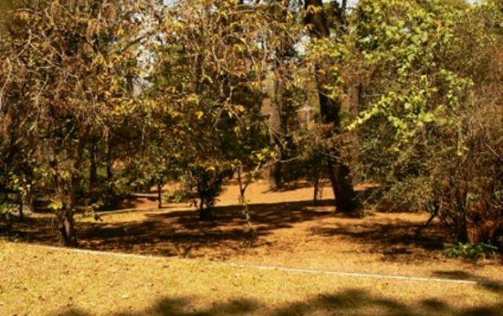 Foto de terreno habitacional en venta en fontana cuca, avándaro, valle de bravo, estado de méxico, 1629024 no 02