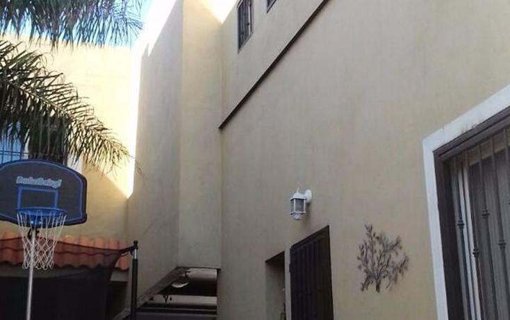 Foto de casa en venta en  , fontanares churubusco sur, monterrey, nuevo león, 4237223 No. 03