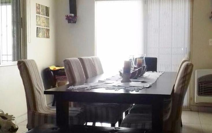Foto de casa en venta en  , fontanares churubusco sur, monterrey, nuevo león, 4237223 No. 06