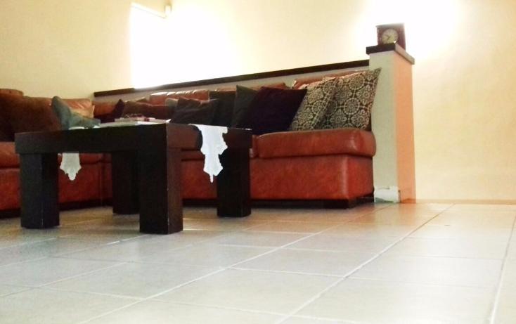 Foto de casa en venta en  , fontanares churubusco sur, monterrey, nuevo león, 4237223 No. 08