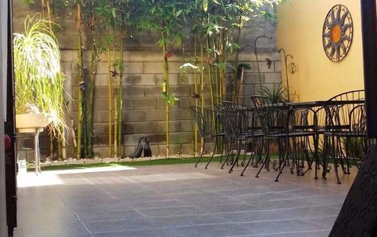 Foto de casa en venta en  , fontanares churubusco sur, monterrey, nuevo león, 4237223 No. 11