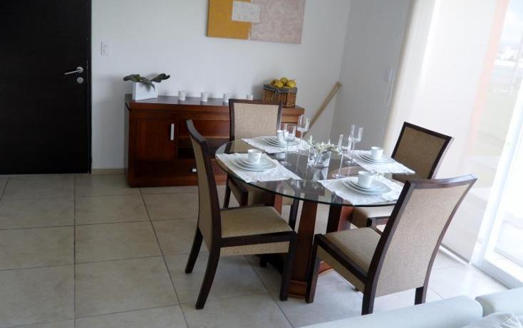 Foto de departamento en venta en  -, foresta residencial, cuautitlán, méxico, 979527 No. 02