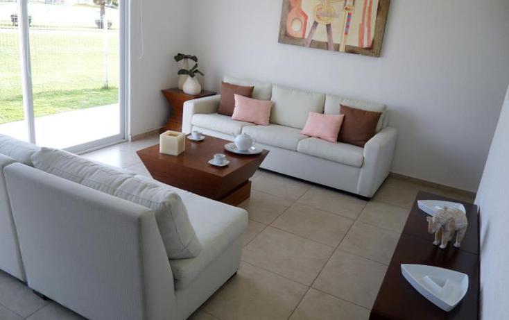 Foto de departamento en venta en  -, foresta residencial, cuautitlán, méxico, 979527 No. 03