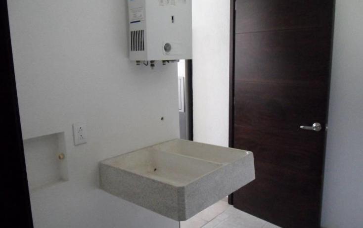 Foto de departamento en venta en  -, foresta residencial, cuautitlán, méxico, 979527 No. 09
