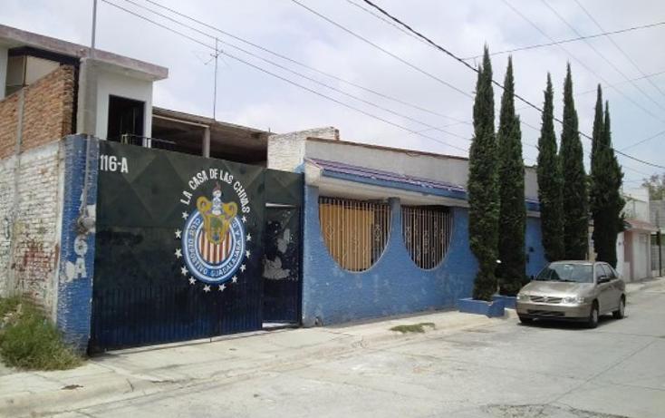 Foto de casa en venta en  , foresta, soledad de graciano sánchez, san luis potosí, 970617 No. 01