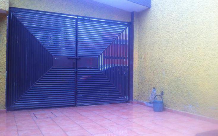Foto de casa en venta en forja 1, ampliación residencial san ángel, tizayuca, hidalgo, 1729152 no 02