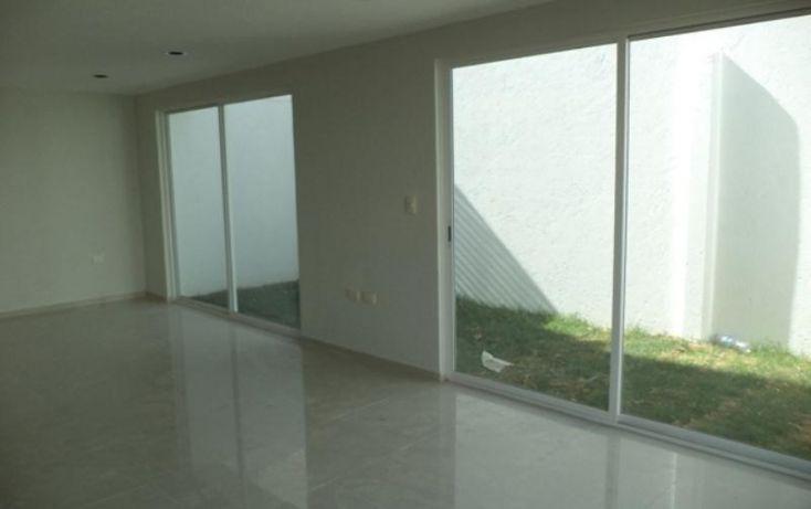 Foto de casa en venta en forjadores 1, la carcaña, san pedro cholula, puebla, 1581718 no 03
