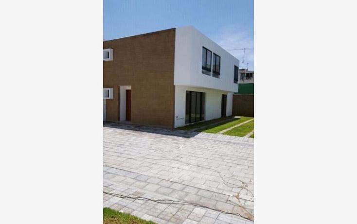 Foto de casa en venta en forjadores 20, orma forjadores, cuautlancingo, puebla, 2044474 No. 01