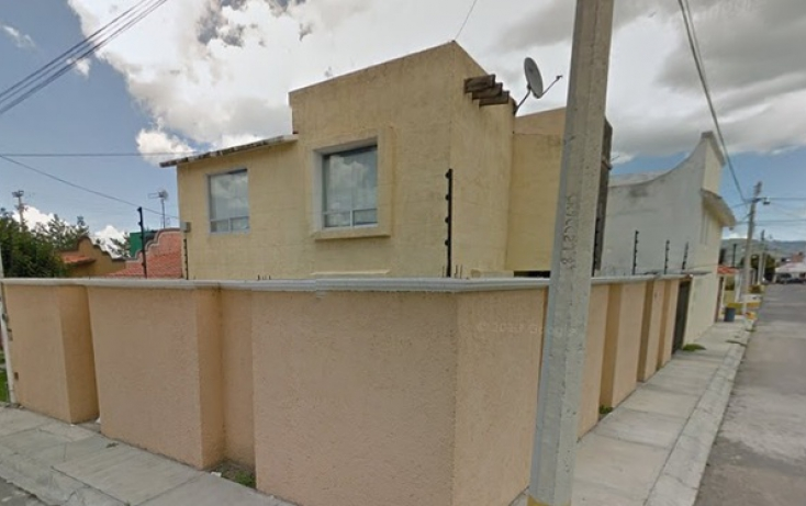 Foto de casa en venta en, forjadores, mineral de la reforma, hidalgo, 947431 no 01