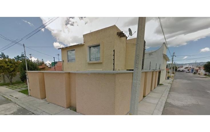 Foto de casa en venta en  , forjadores, mineral de la reforma, hidalgo, 947431 No. 01