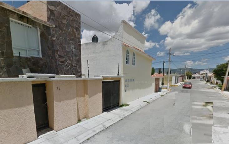 Foto de casa en venta en, forjadores, mineral de la reforma, hidalgo, 947431 no 04