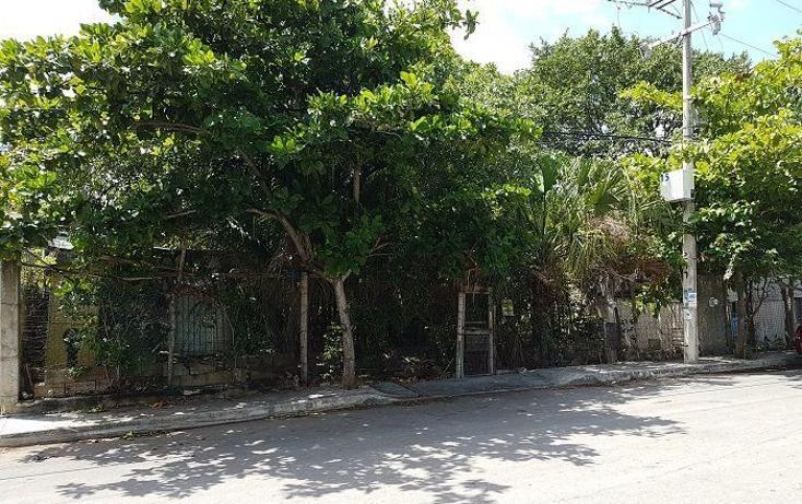 Foto de terreno habitacional en venta en  , forjadores, solidaridad, quintana roo, 1127629 No. 03