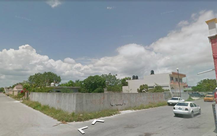 Foto de terreno comercial en venta en  , forjadores, solidaridad, quintana roo, 1269331 No. 01