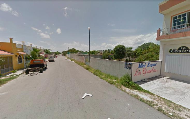 Foto de terreno comercial en venta en  , forjadores, solidaridad, quintana roo, 1269331 No. 02