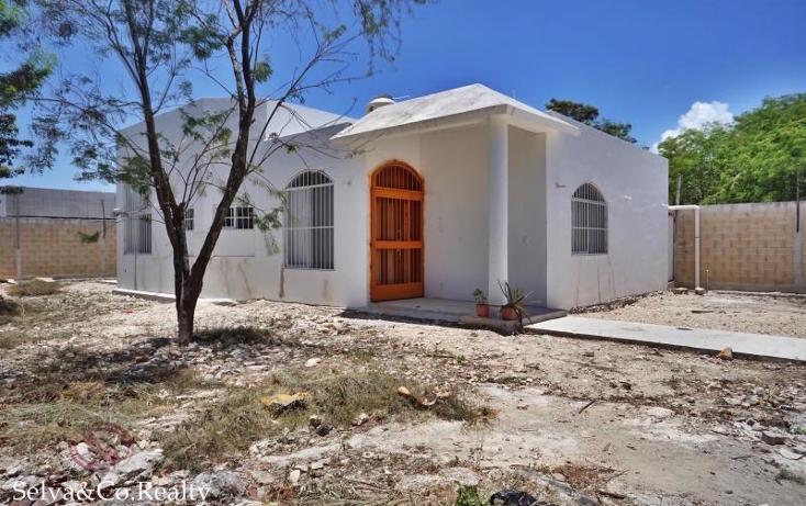 Foto de casa en venta en  , forjadores, solidaridad, quintana roo, 1982142 No. 02