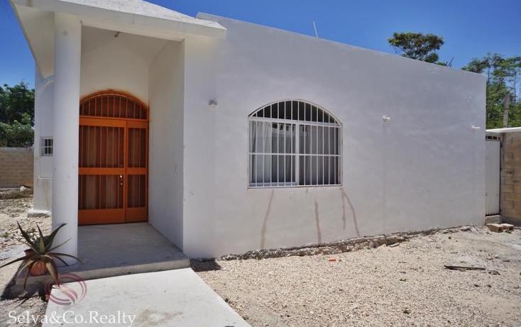 Foto de casa en venta en  , forjadores, solidaridad, quintana roo, 1982142 No. 03
