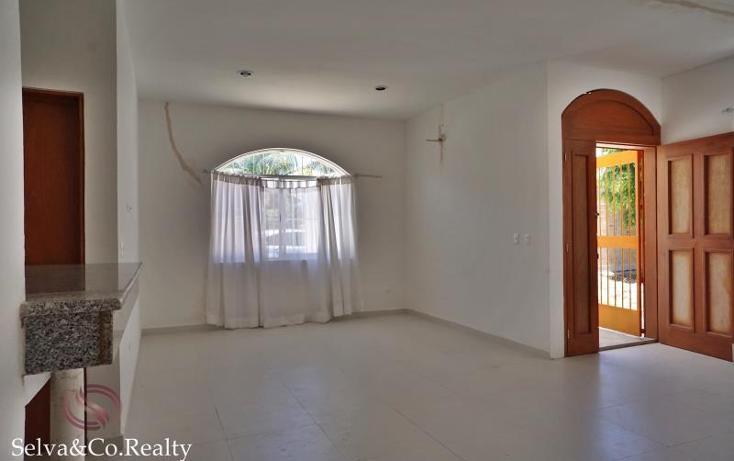 Foto de casa en venta en  , forjadores, solidaridad, quintana roo, 1982142 No. 04