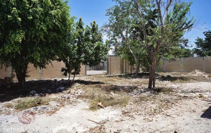 Foto de terreno habitacional en venta en  , forjadores, solidaridad, quintana roo, 1982184 No. 01