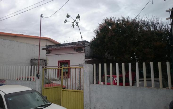 Foto de terreno habitacional en venta en formando hogar 100, formando hogar, veracruz, veracruz, 898701 no 01