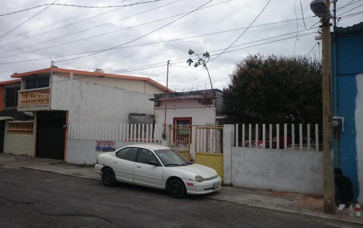 Foto de terreno habitacional en venta en formando hogar 100, formando hogar, veracruz, veracruz, 898701 no 02