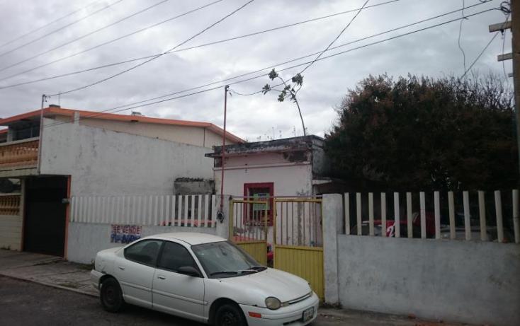 Foto de terreno habitacional en venta en formando hogar 100, formando hogar, veracruz, veracruz, 898701 no 03