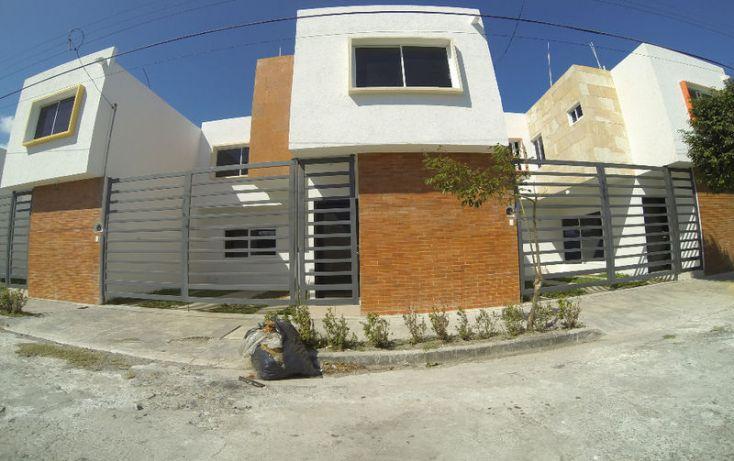 Foto de casa en venta en, formando hogar, veracruz, veracruz, 1718982 no 01