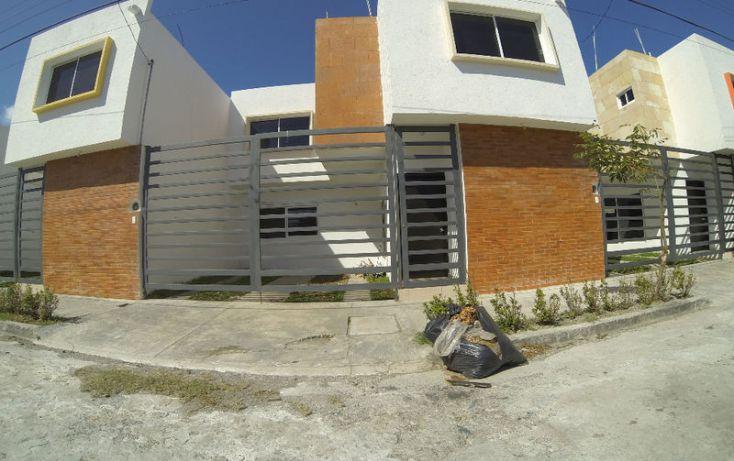 Foto de casa en venta en, formando hogar, veracruz, veracruz, 1718982 no 11